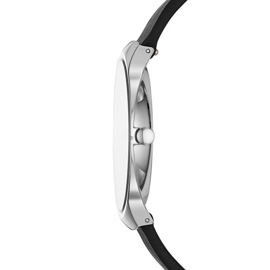 Skagen Grenen Black Analogue Watch SKW6459