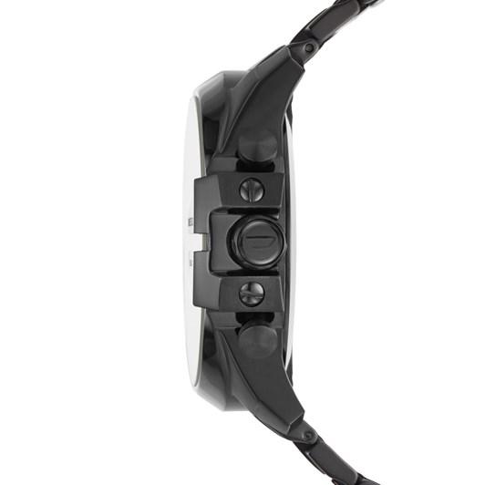 Diesel Full Guard Black Hybrid Smartwatch DZT1011