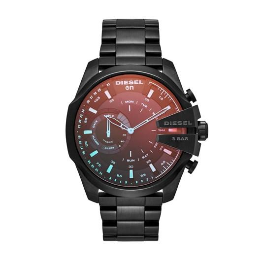 Diesel Full Guard Black Hybrid Smartwatch