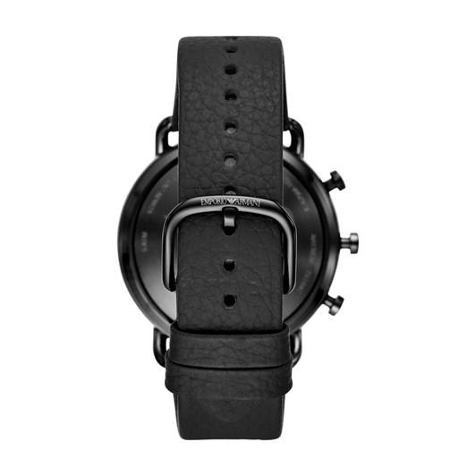Emporio Armani Black Hybrid Smartwatch ART3030
