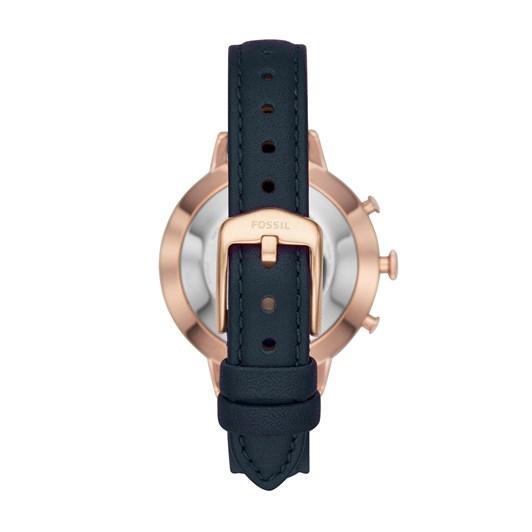 Fossil Q Jacqueline Blue Hybrid Smartwatch FTW5014