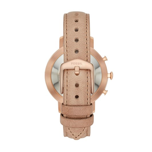 Fossil Q Neely Nude Hybrid Smartwatch FTW5007