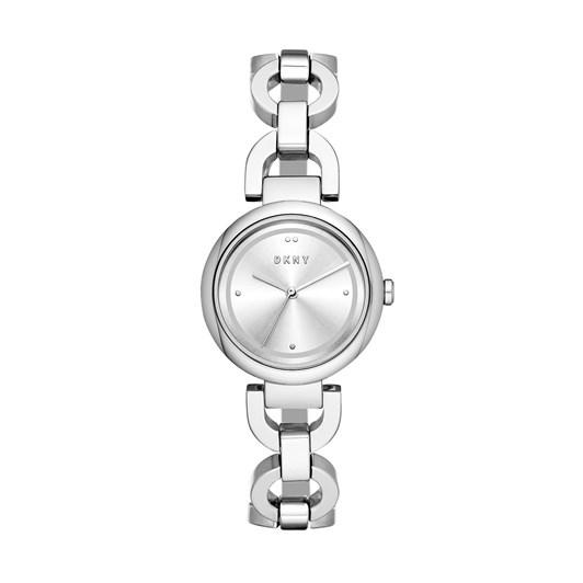 DKNY Eastside Silver-Tone Analogue Watch NY2767