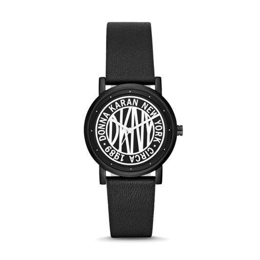 DKNY Soho Black Analogue Watch NY2765