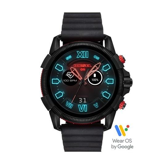 Diesel Full Guard 2.5 Black Smartwatch