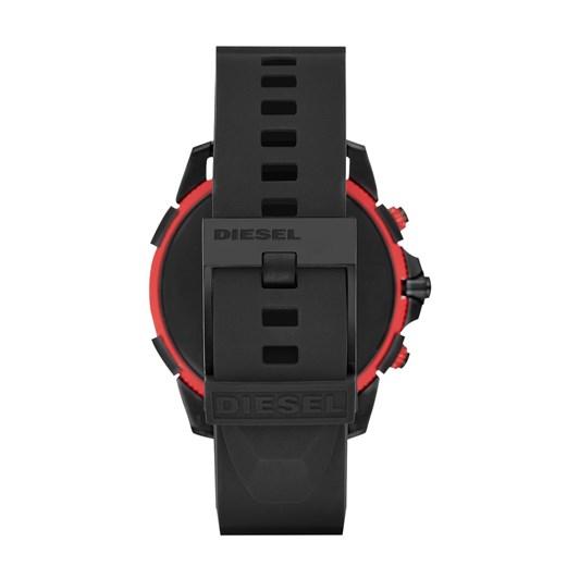 Diesel Full Guard 2.5 Black Smartwatch DZT2010