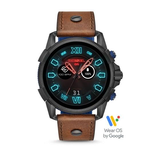 Diesel Full Guard 2.5 Brown Smartwatch DZT2009