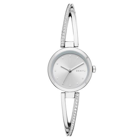 DKNY Women's Crosswalk Three-Hand Stainless Steel Watch NY2792