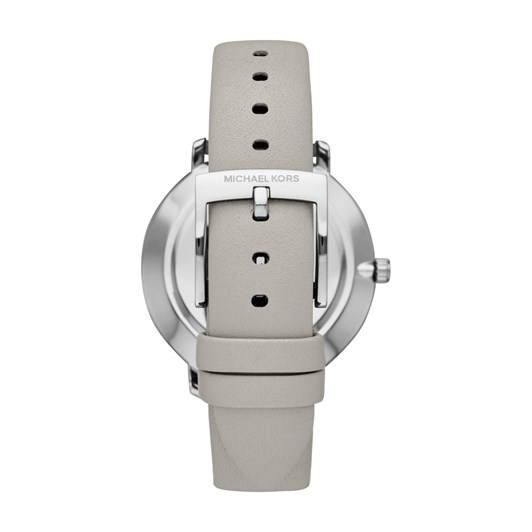 Michael Kors Pyper Grey Analogue Watch MK2797