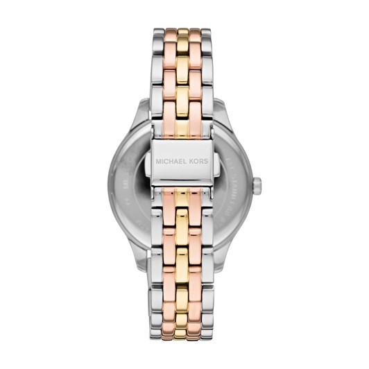 Michael Kors Lexington Multicolor Analogue Watch