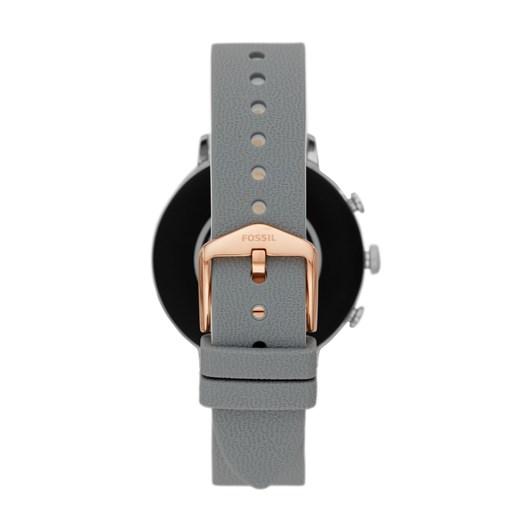Fossil Q Venture Hr Grey Smartwatch FTW6016