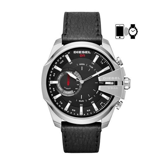 Diesel Mega Chief Black Hybrid Smartwatch