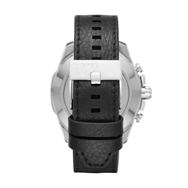 Diesel Mega Chief Black Hybrid Smartwatch DZT1010 - na