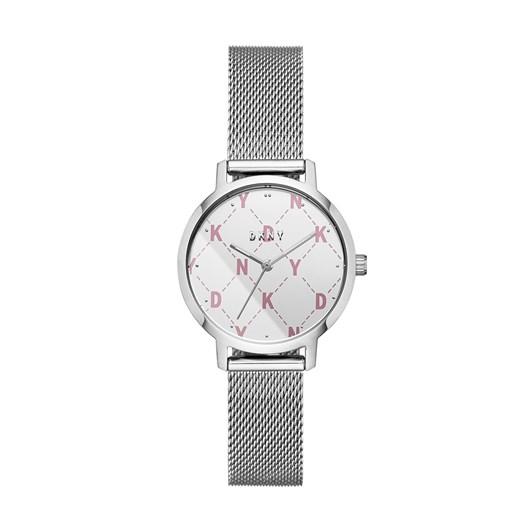 DKNY The Modernist Silver-Tone Analogue Watch NY2815