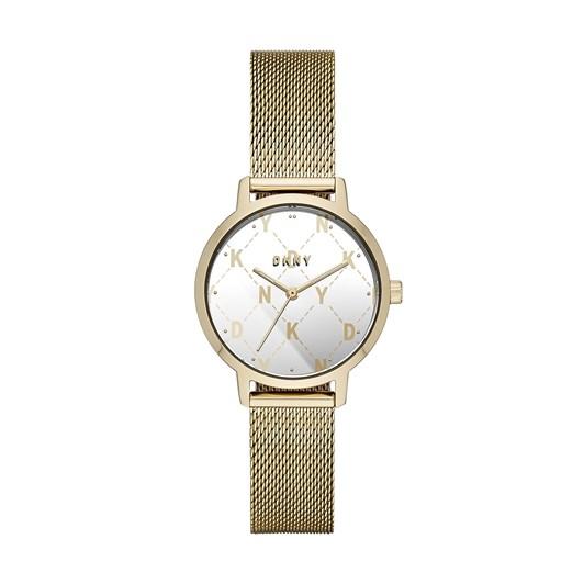 DKNY The Modernist Gold-Tone Analogue Watch NY2816