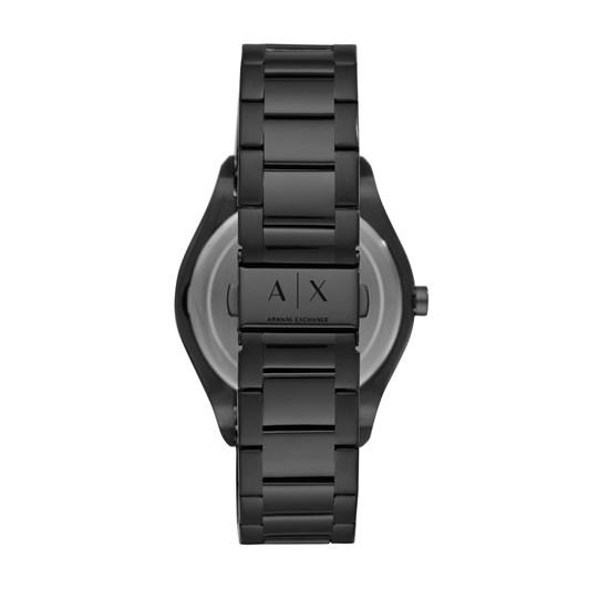 Armani Exchange Fitz Black Analogue Watch AX2802