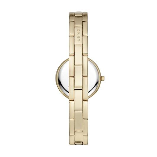 DKNY City Link Gold-Tone Analogue Watch NY2825