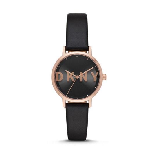DKNY The Modernist Black Analogue Watch NY2842