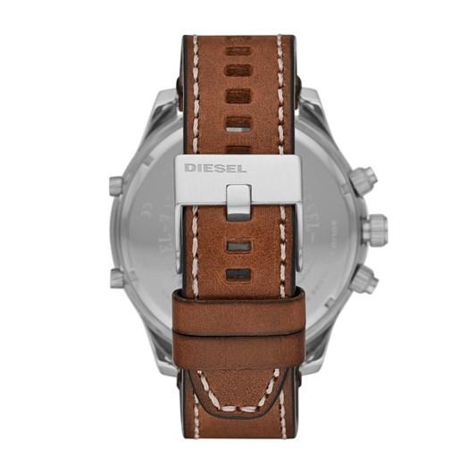 Diesel Boltdown Brown Chronograph Watch DZ7424
