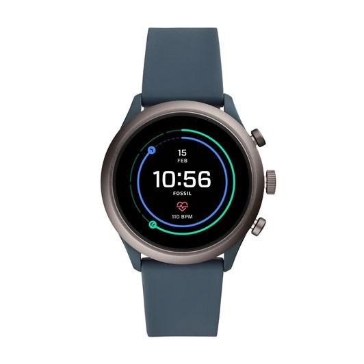 Fossil Sport 43 Grey Smartwatch FTW4021