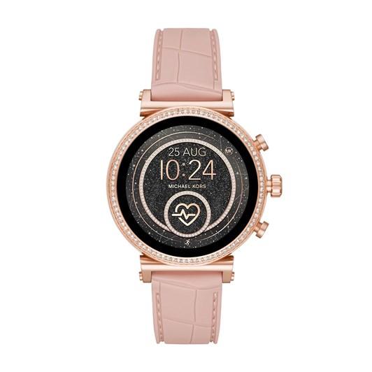Michael Kors Sofie Pink Display Smartwatch MKT5068