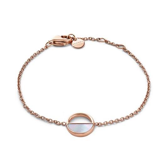Skagen Agnethe Rose Gold-Tone Bracelet SKJ0999791