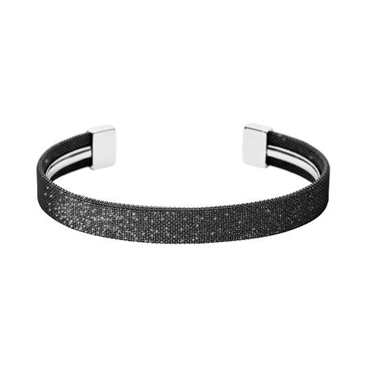 Skagen Merete Black Glitz Bracelet SKJ1223998
