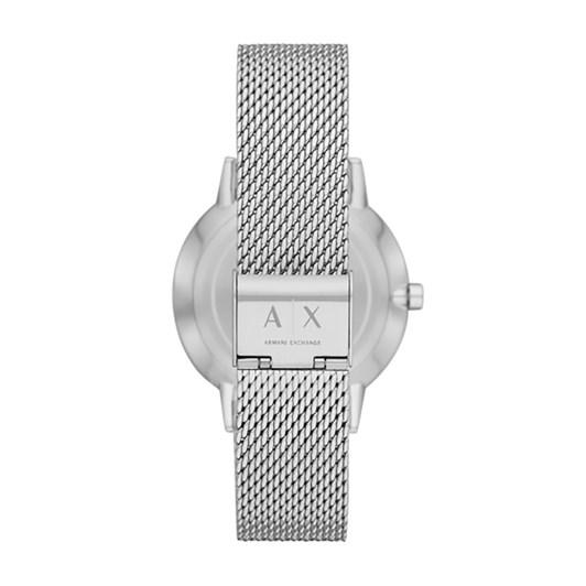 Armani Exchange Cayde Silver-Tone Analogue Watch AX2714