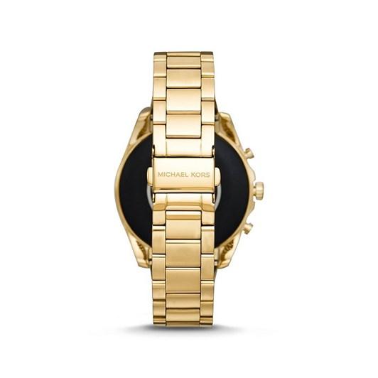 Michael Kors Bradshaw 2 Gold-Tone Smartwatch MKT5085