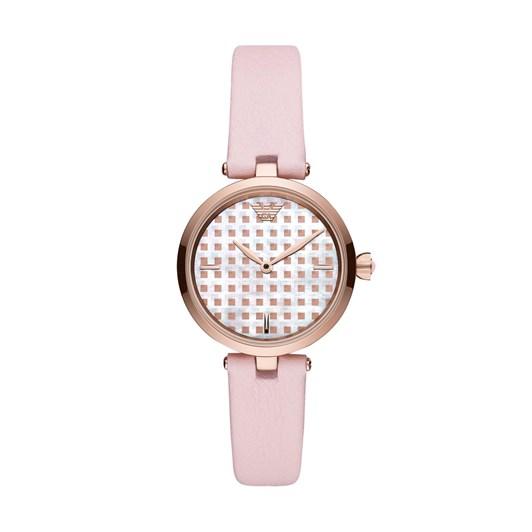 Emporio Armani ARianna Pink Analog Watch AR11313