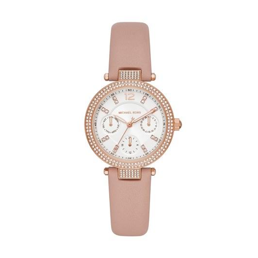 Michael Kors PARker Pink Analog Watch MK2914