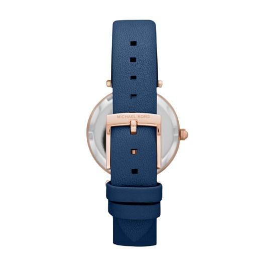 Michael Kors Parker Blue Analog Watch MK2915