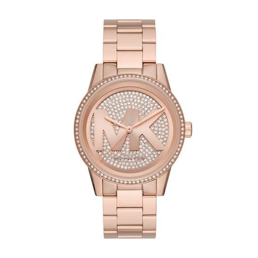 Michael Kors Ritz Rose Gold Analog Watch MK6863