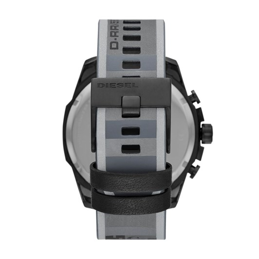 Diesel Mega Chief Grey Chronograph Watch DZ4535