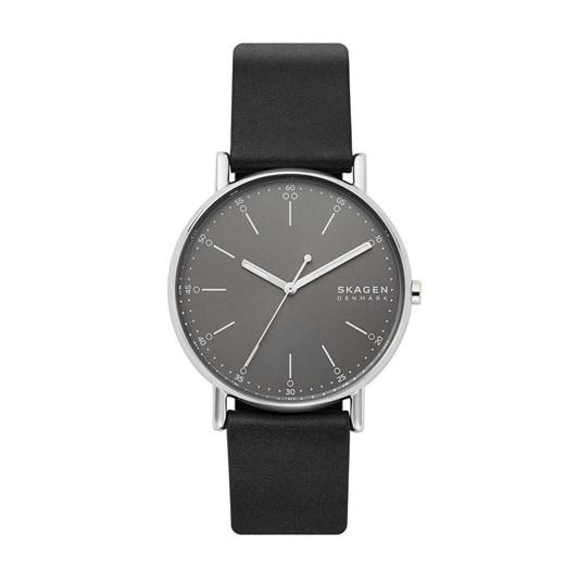 Skagen Signatur Black Analog Watch SKW6654