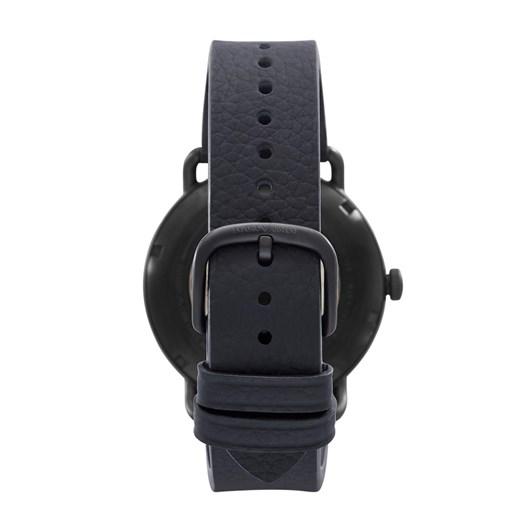 Emporio Armani Aviator Black Analog Watch AR60028