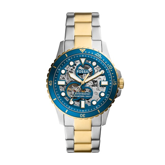 Fossil Fb - 01 Multicolour Analog Watch ME3191