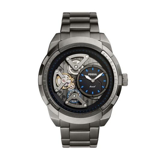 Fossil Bronson Twist Grey Analog Watch ME1171