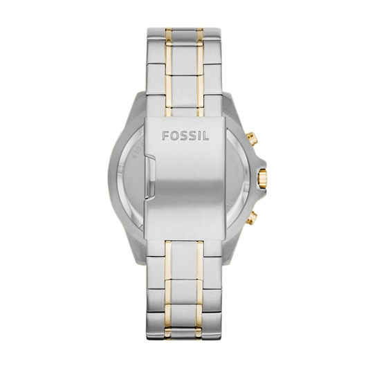 Fossil Garrett Multicolour Chronograph Watch FS5771