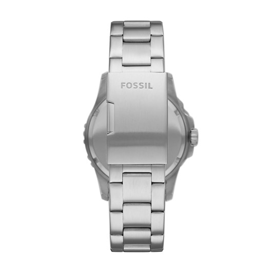 Fossil FB - 01 Silver Analog Watch ME3190