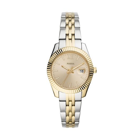 Fossil Scarlette Mini Multicolour Analog Watch ES4949