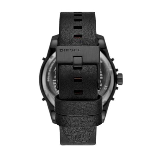 Diesel Caged Black Analog Watch DZ1948