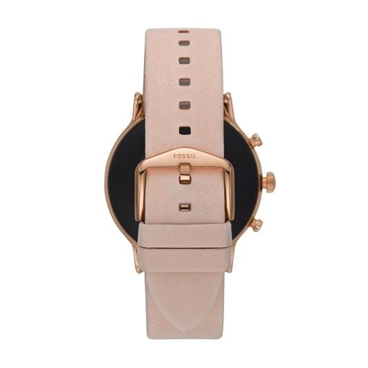 Fossil Julianna Hr Beige Digital Ftw6054