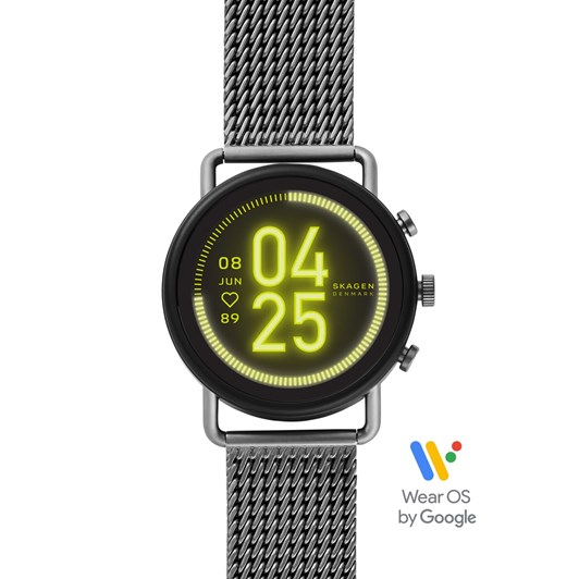 Skagen Falster 3 Grey Digital Smartwatch Skt5200