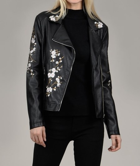 Molly Bracken Woven Jacket