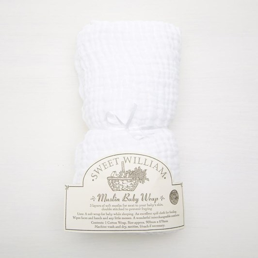 Sweet William Single Wrap