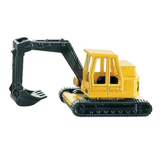 Siku Excavator