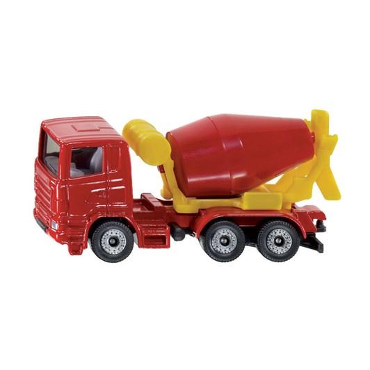 Siku Cement Mixer