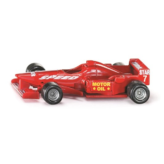 Siku Formula 1 Racing Car