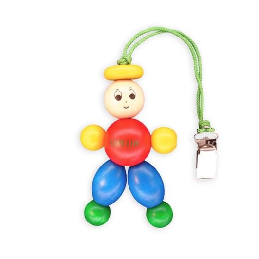 Gepetto Mini Clip Doll